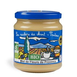 Organic Honey from Provence