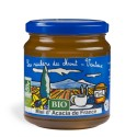 Organic Acacia Honey from France
