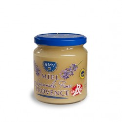 Premium Extra Fine Lavender Honey from Provence