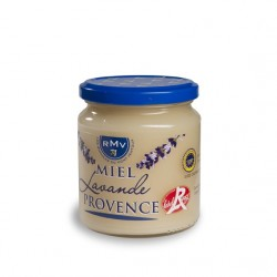Premium Lavender Honey from Provence