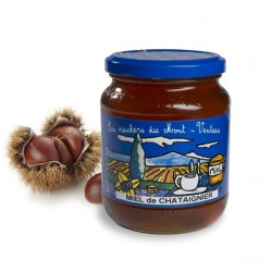 French Chestnut Honey