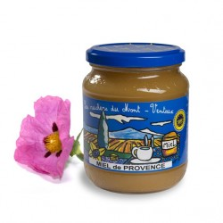 Polyfloral Honey from Provence