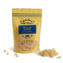 Honey Drops with Pine Extract